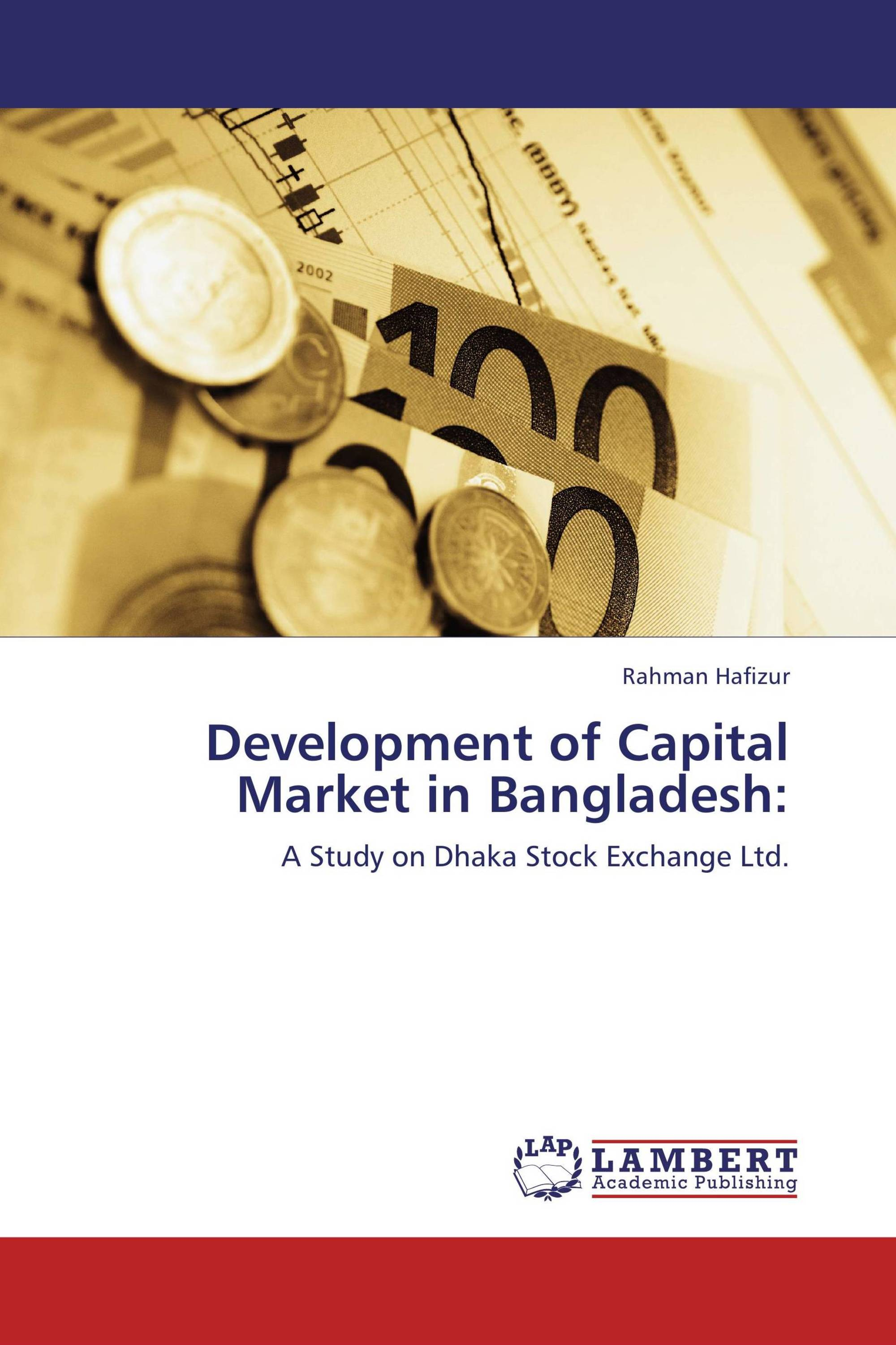the financial market in bangladesh an
