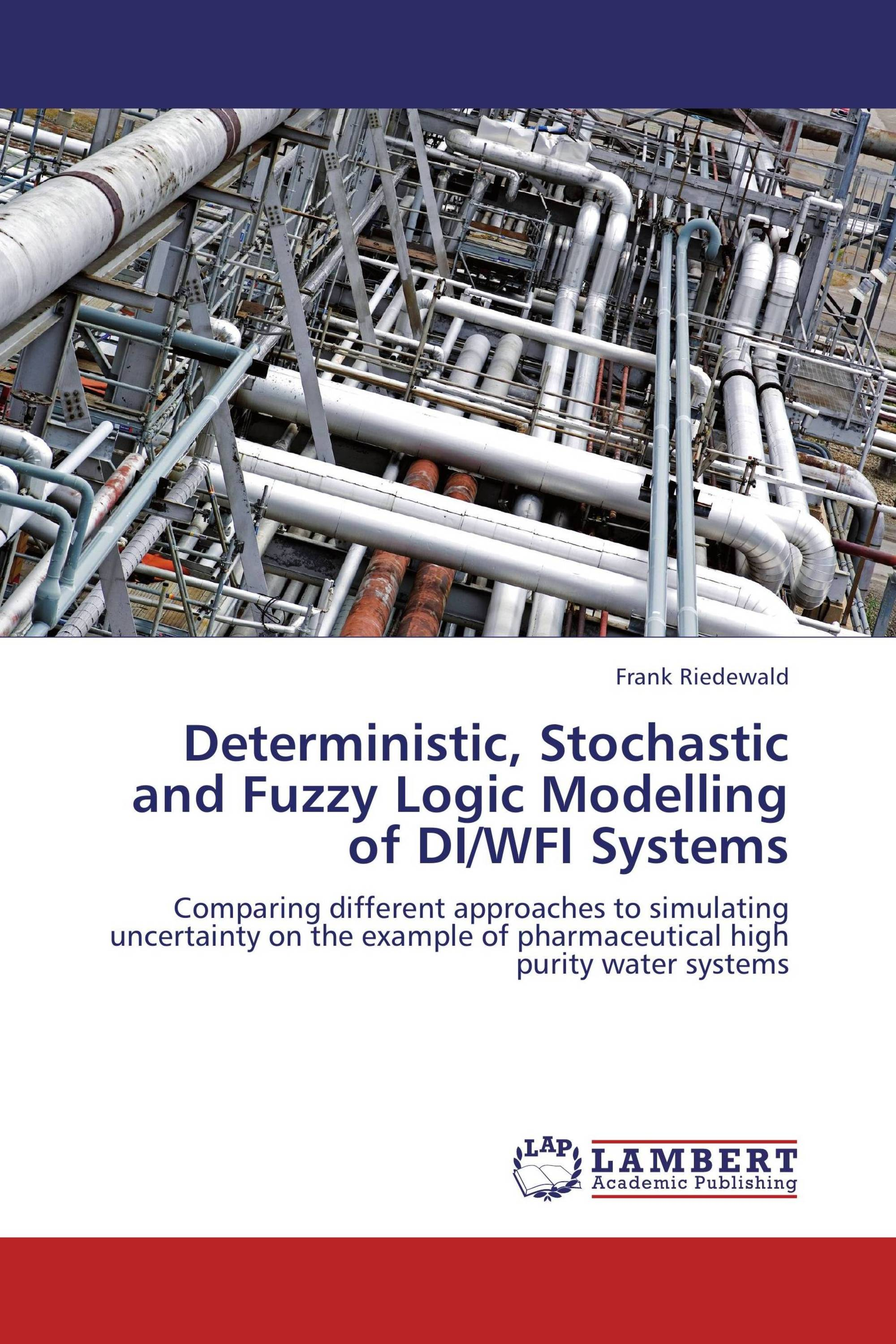 Deterministic, Stochastic and Fuzzy Logic Modelling of DI/WFI