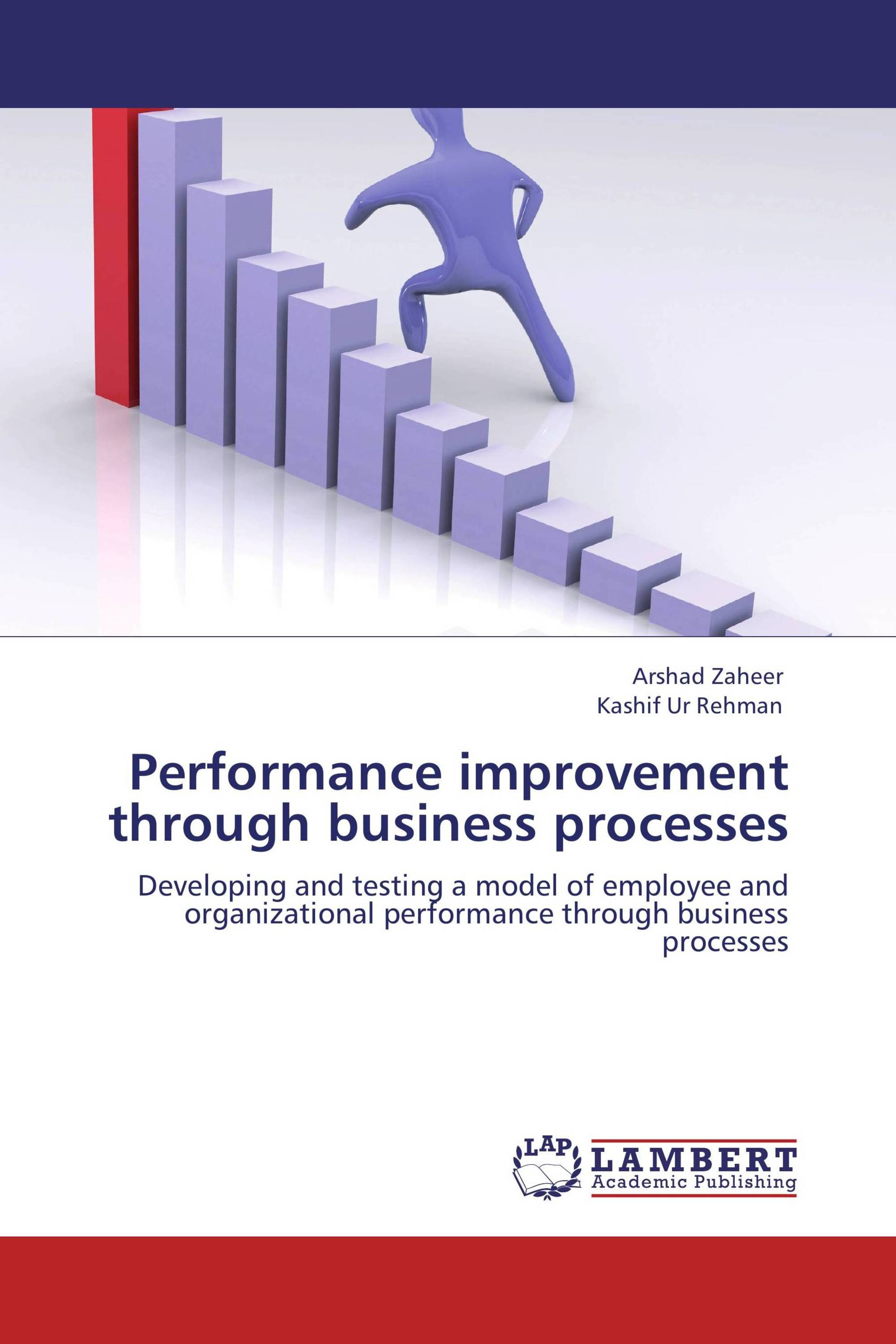 improving business processes