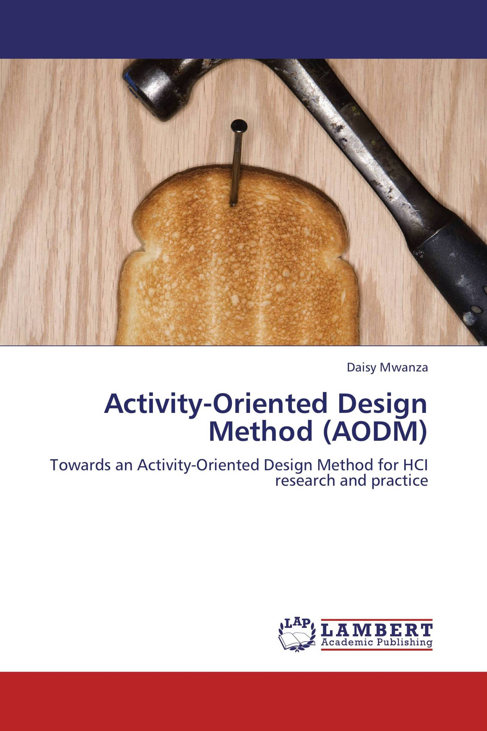 Activity-Oriented Design Method (AODM)