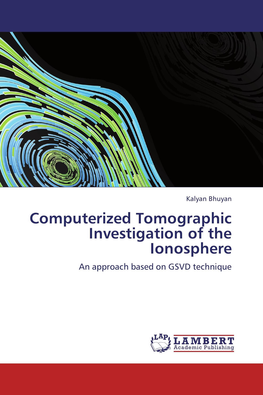 Dissertation gps ionosphere