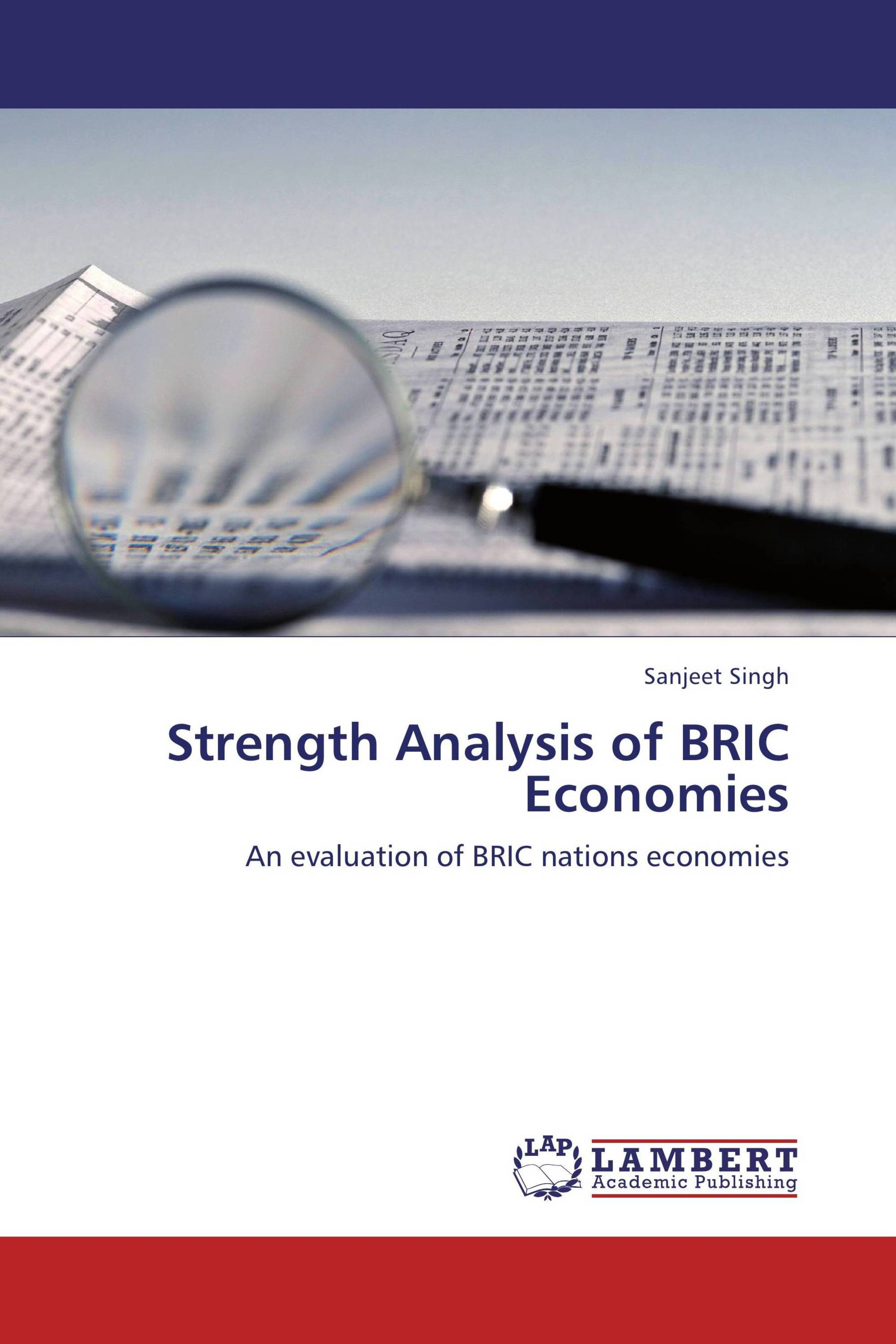 analysis of the bric nations Set up by the five brics countries – brazil, russia, india, china and south africa  – the new development bank provides energy investment.