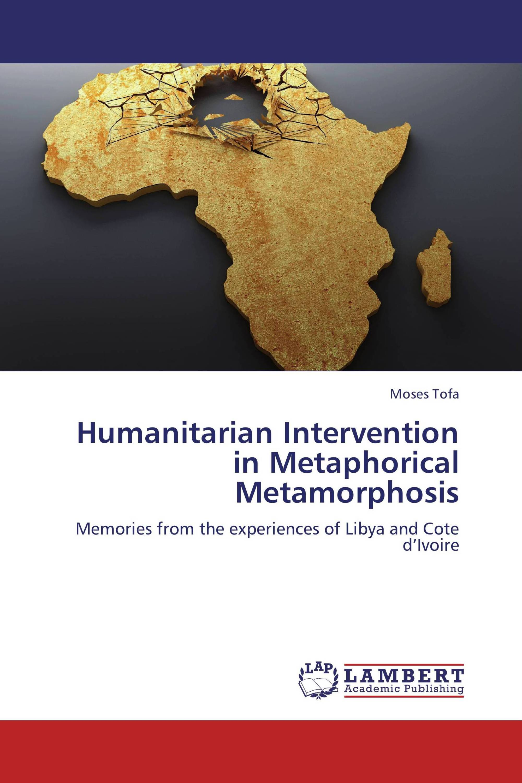 Dissertation overview on humanitarian intervention