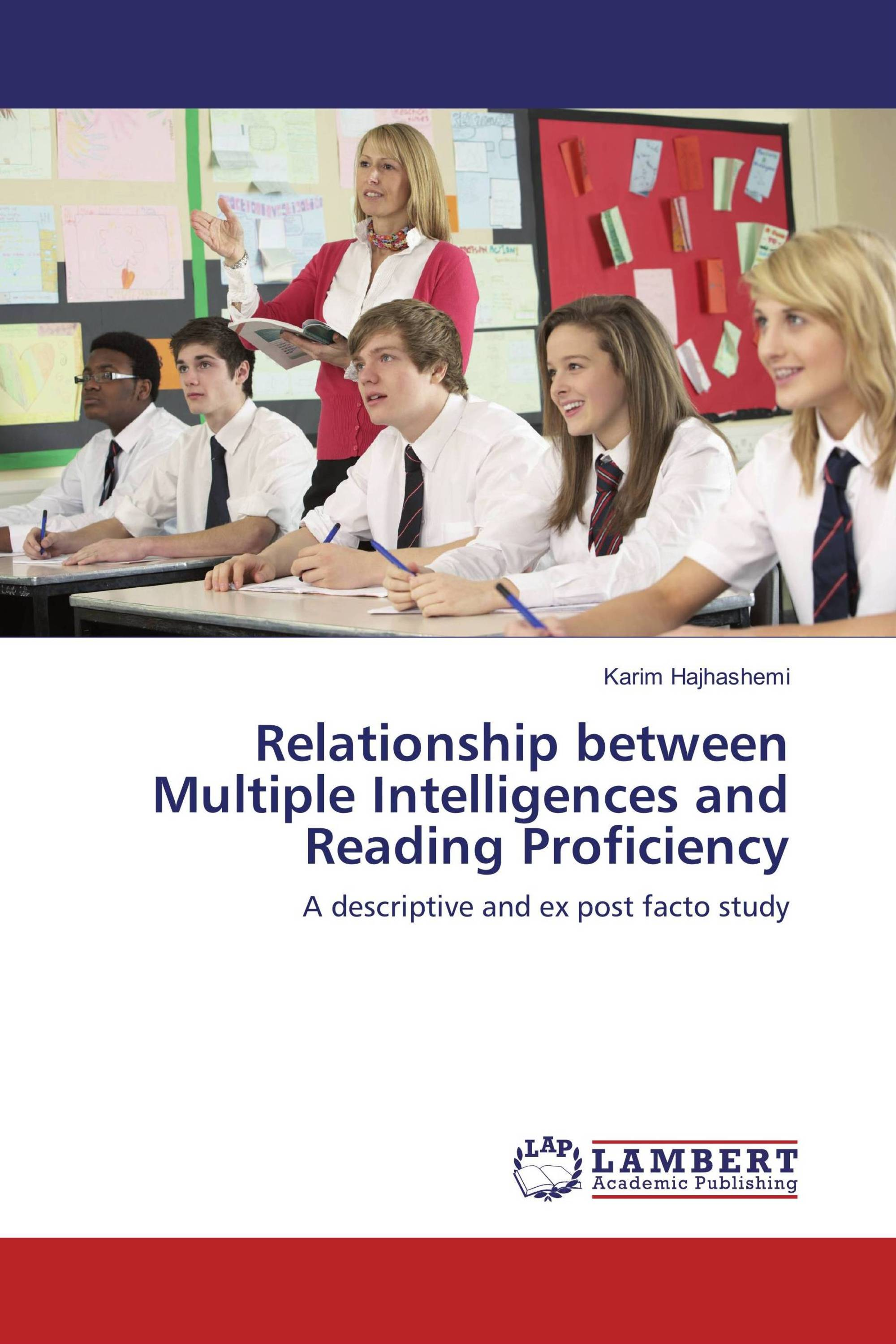 Relationship between Multiple Intelligences and Reading Proficiency