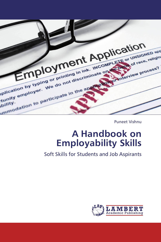 a handbook on employability skills  a handbook on employability skills