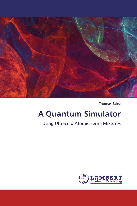 A Quantum Simulator