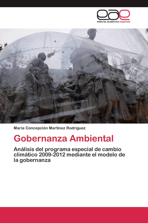 Gobernanza Ambiental