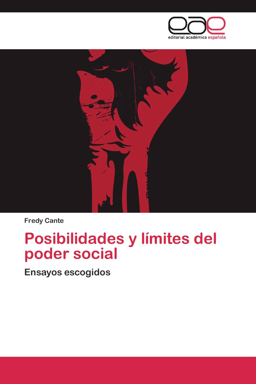 Posibilidades y límites del poder social