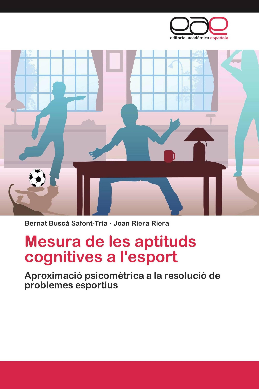 Mesura de les aptituds cognitives a l'esport