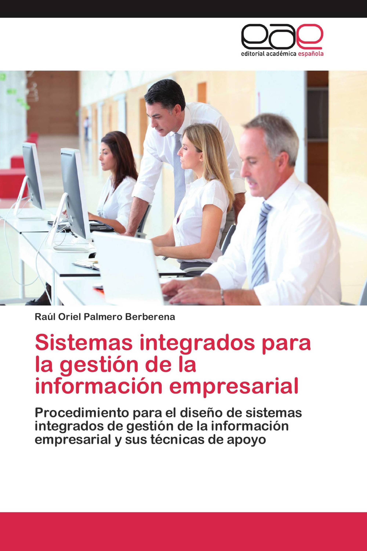 Sistemas integrados para la gestión de la información empresarial