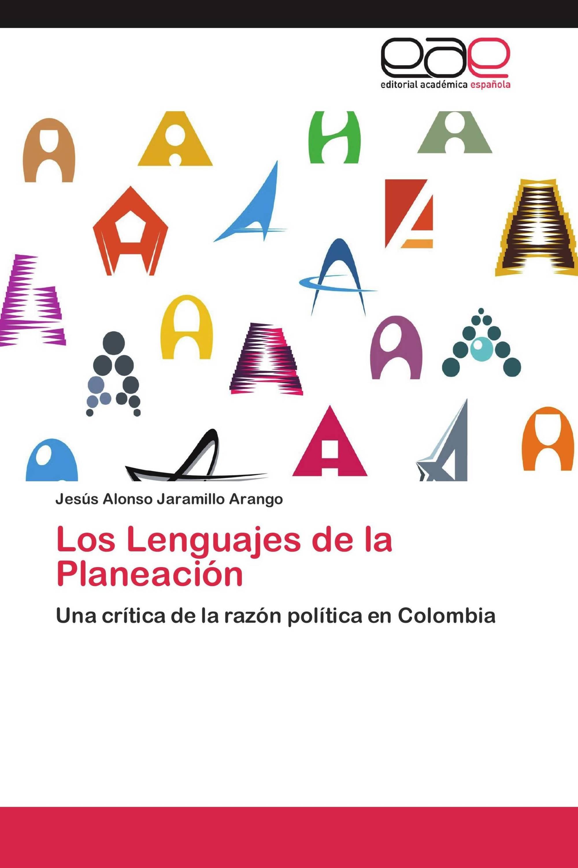 Los Lenguajes de la Planeación