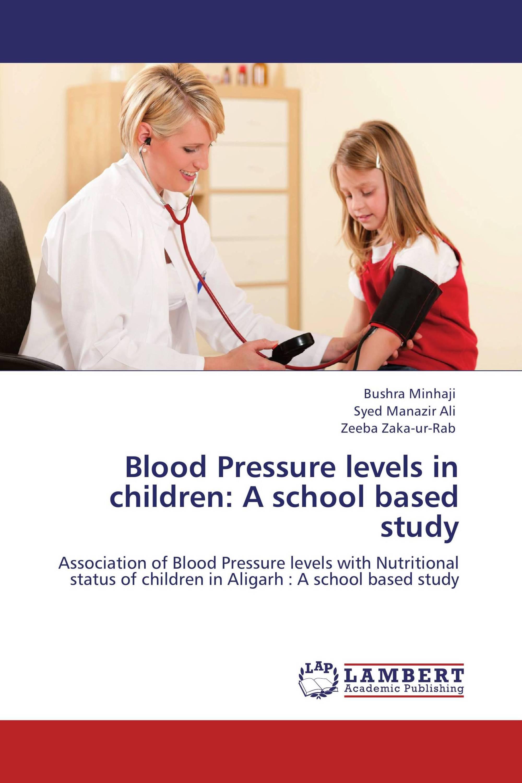Blood pressure levels in children a school based study 978 3 blood pressure levels in children a school based study geenschuldenfo Images
