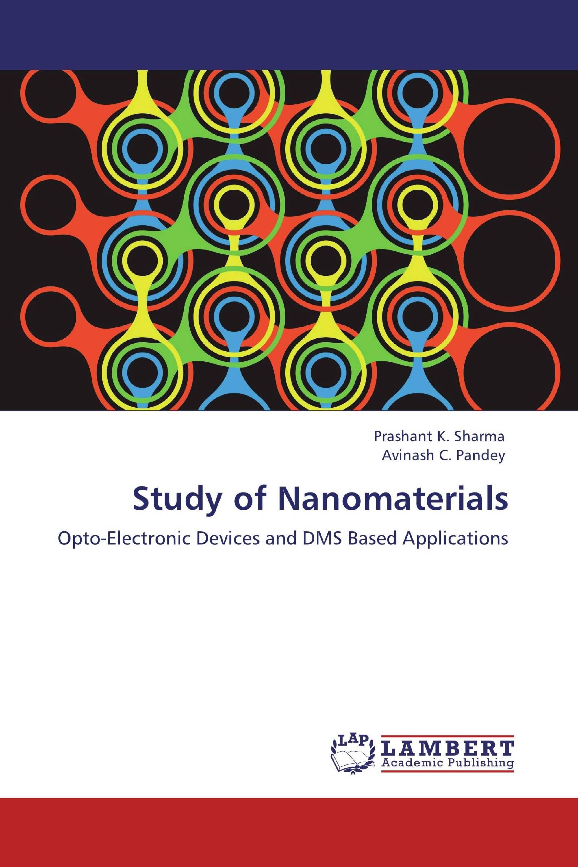 Study of Nanomaterials