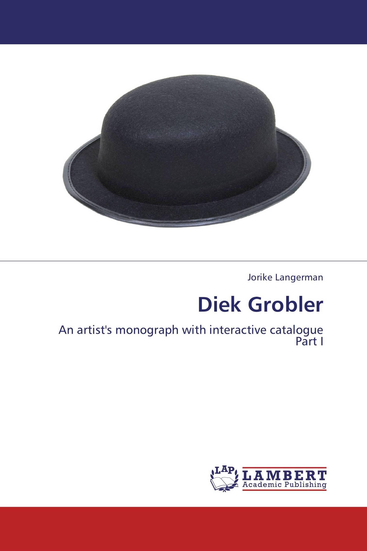 Diek Grobler