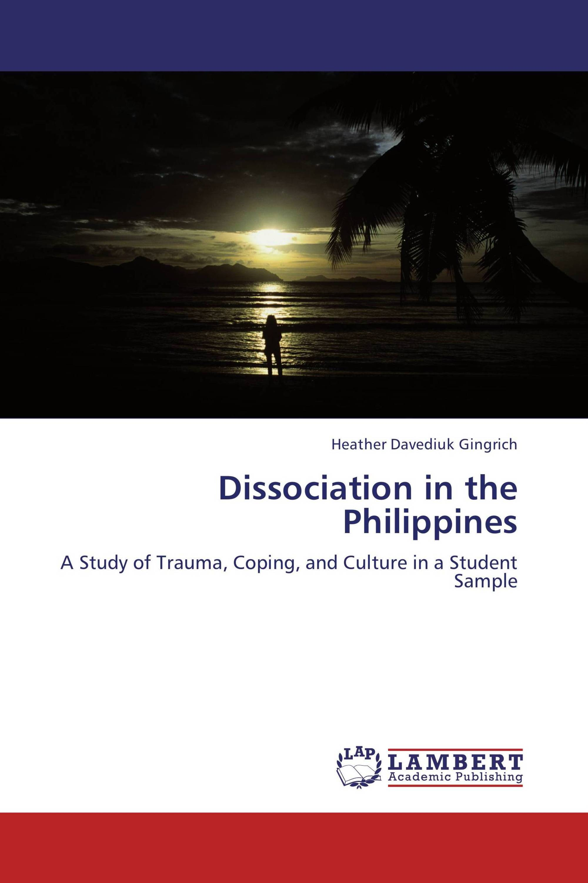 Dissociation in the Philippines