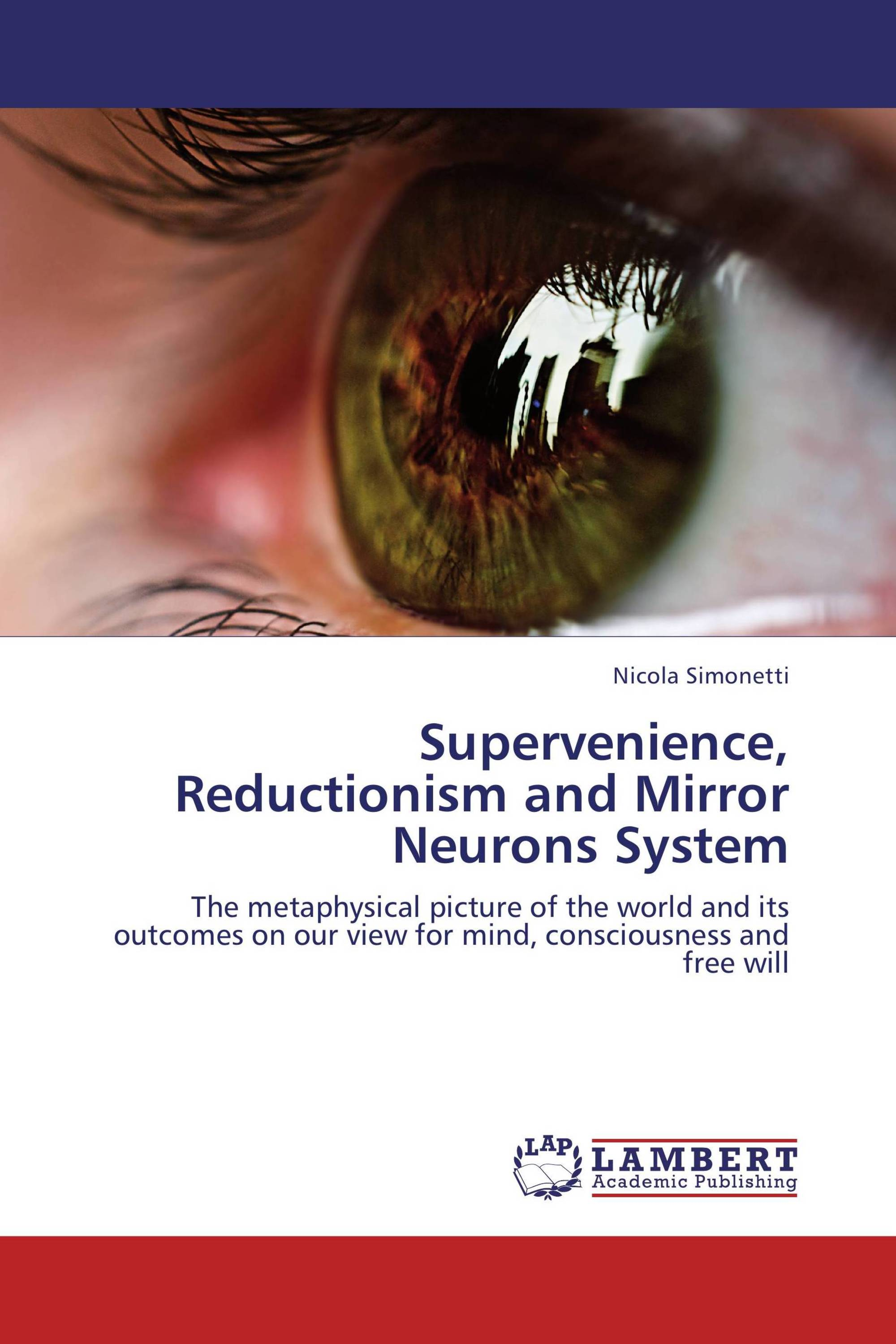 supervenience metaphysics