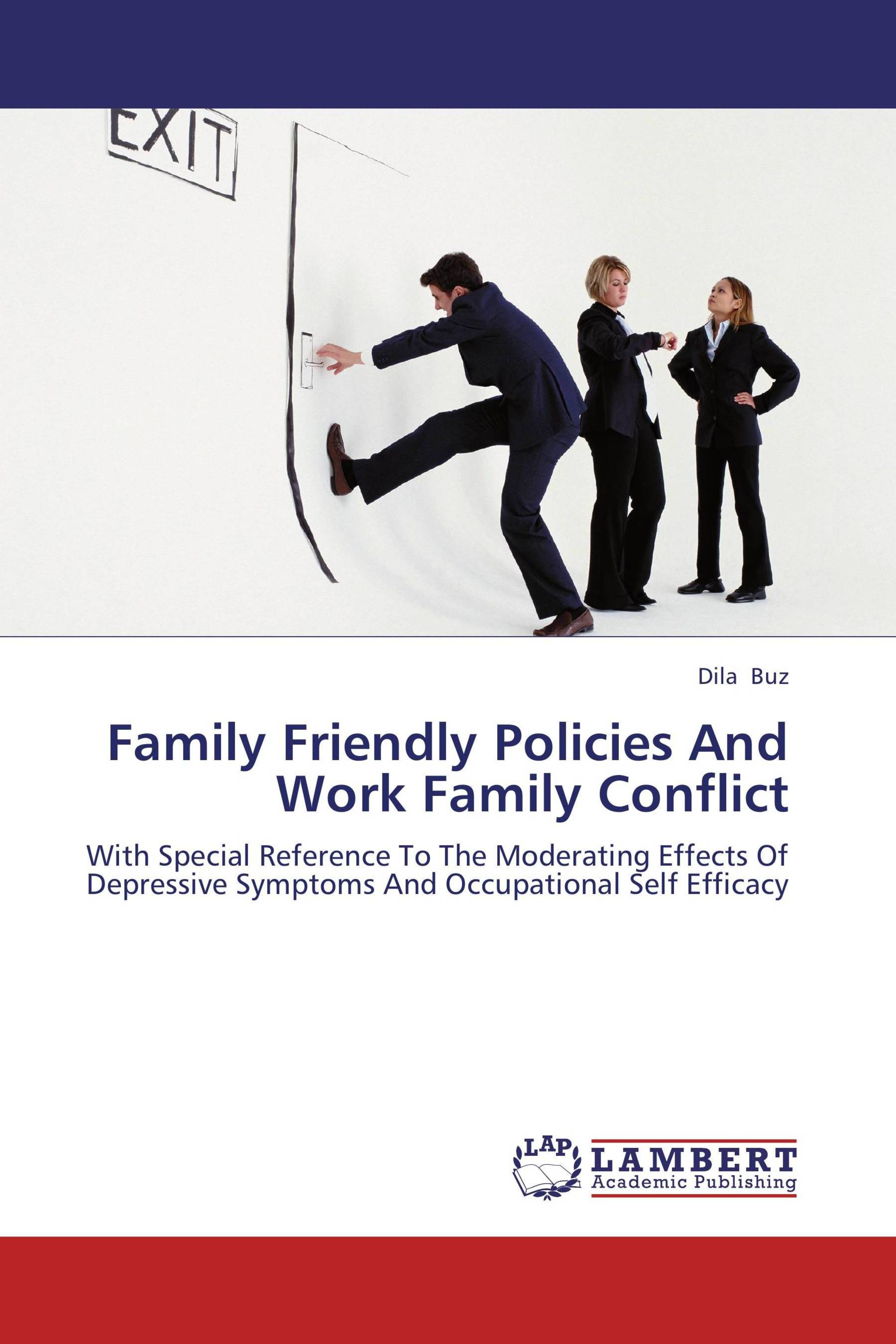 effect of family friendly practices on