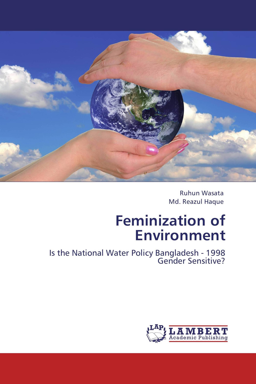Feminization of Environment