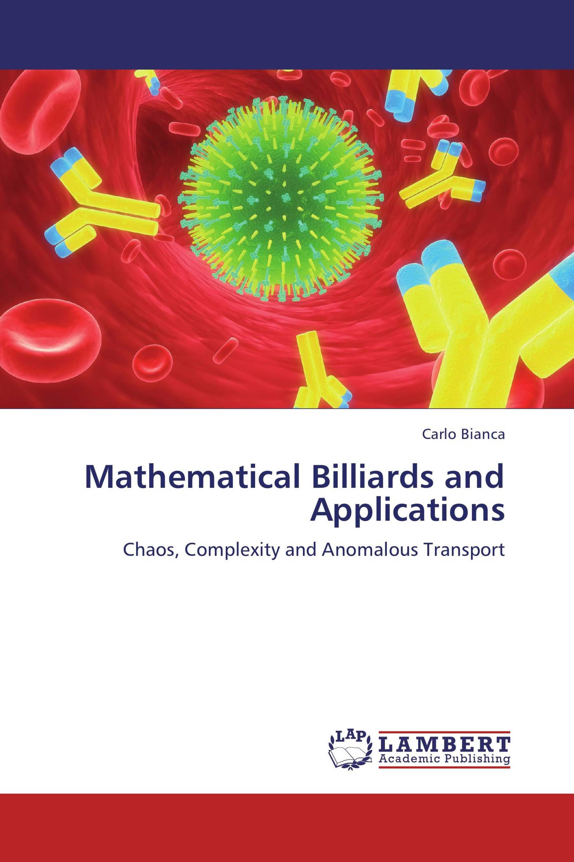 Mathematical Billiards and Applications
