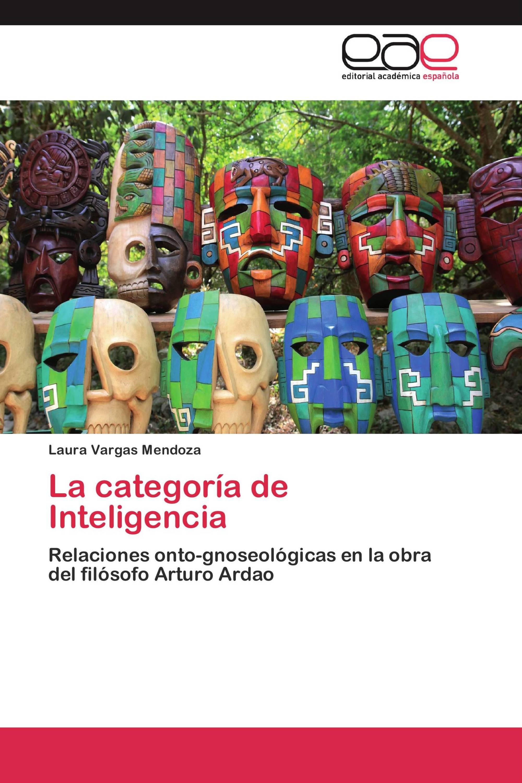 La categoría de Inteligencia