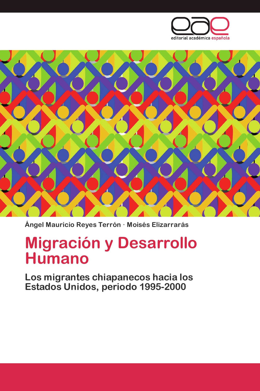 Migración y Desarrollo Humano