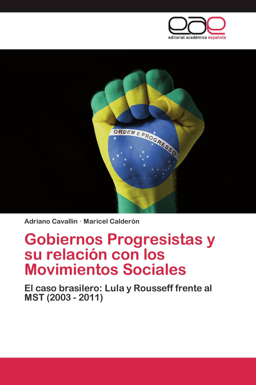 Gobiernos Progresistas y su relación con los Movimientos Sociales