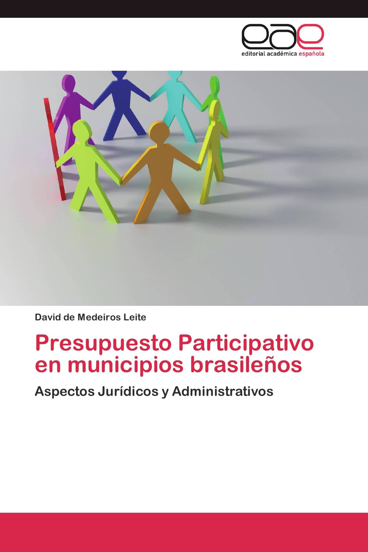 Presupuesto Participativo en municipios brasileños