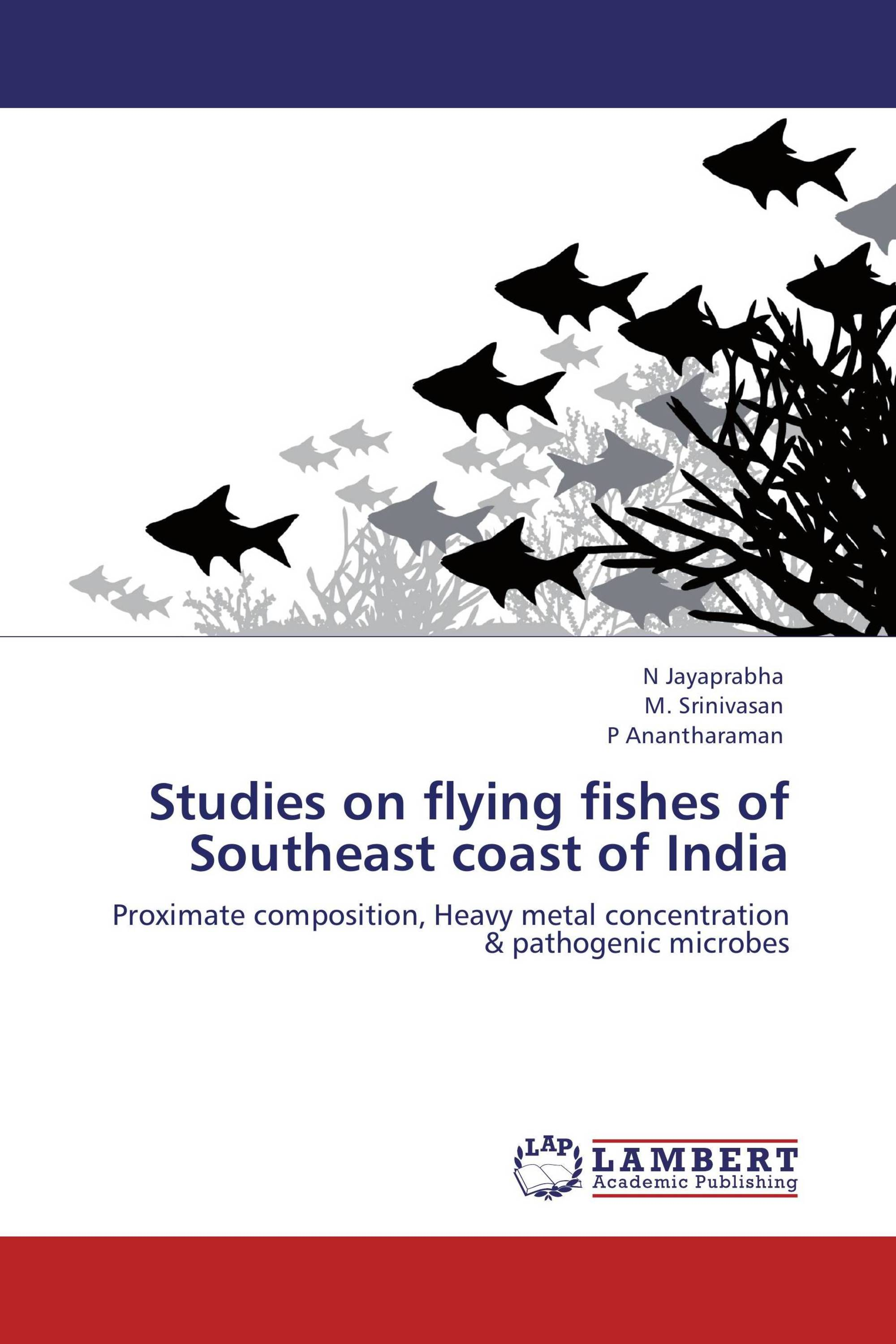 Studies on flying fishes of Southeast coast of India