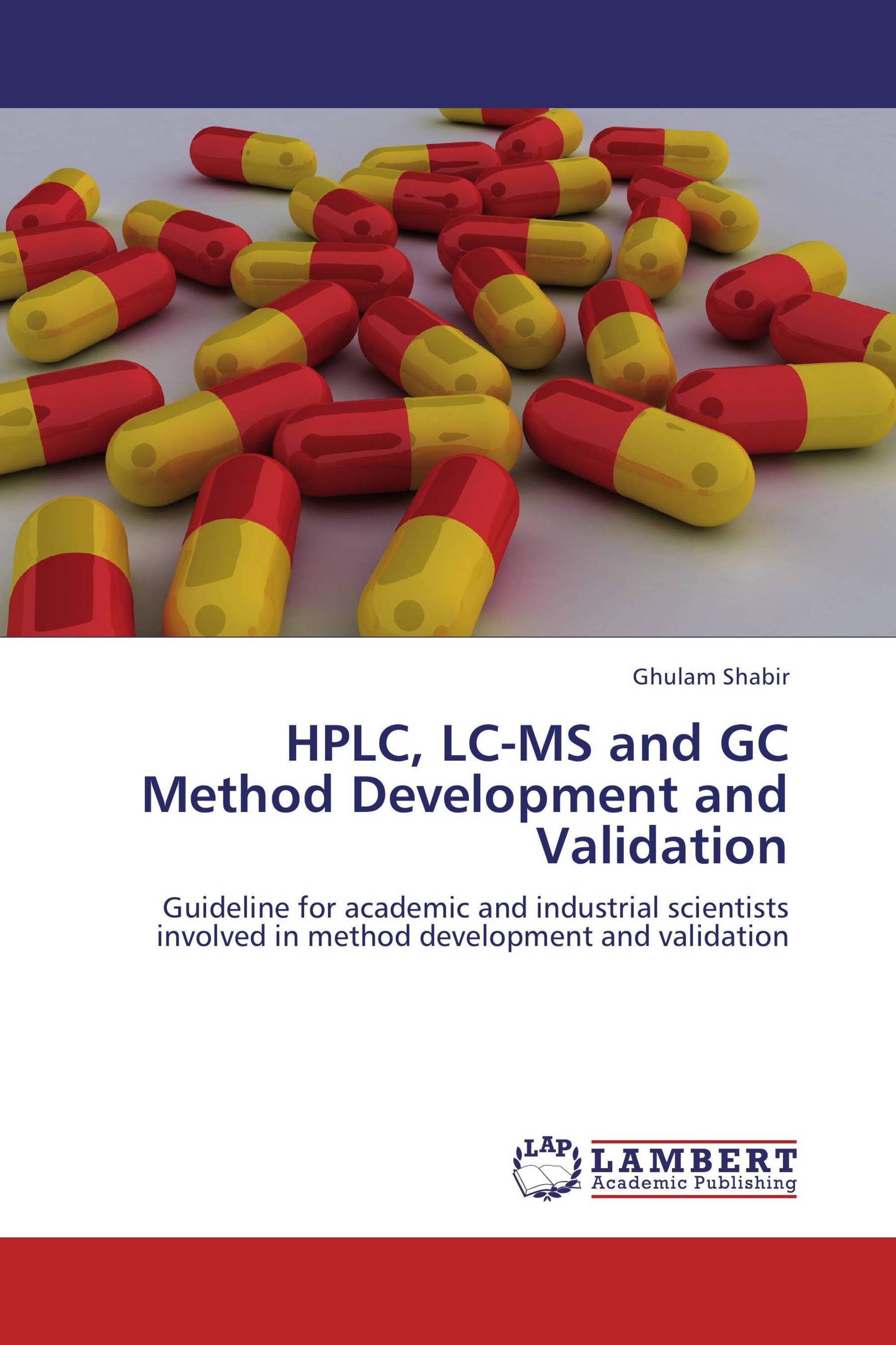 Hplc Method Development And Validation Thesis Paper