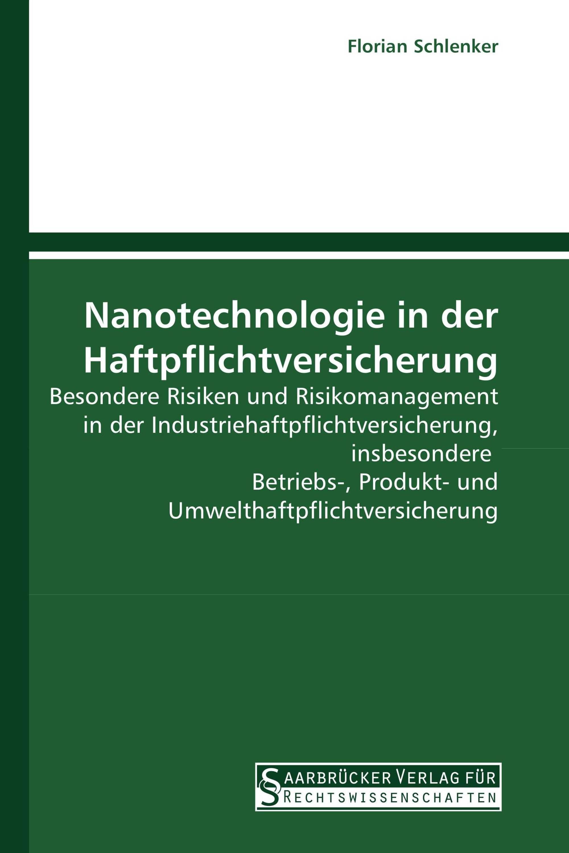 Nanotechnologie in der Haftpflichtversicherung