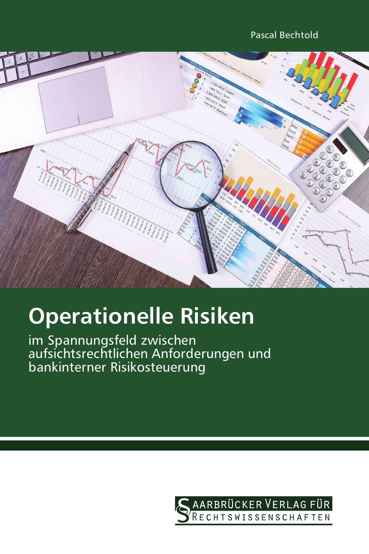 Operationelle Risiken
