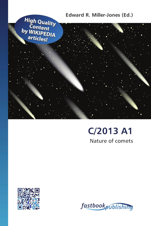 C/2013 A1