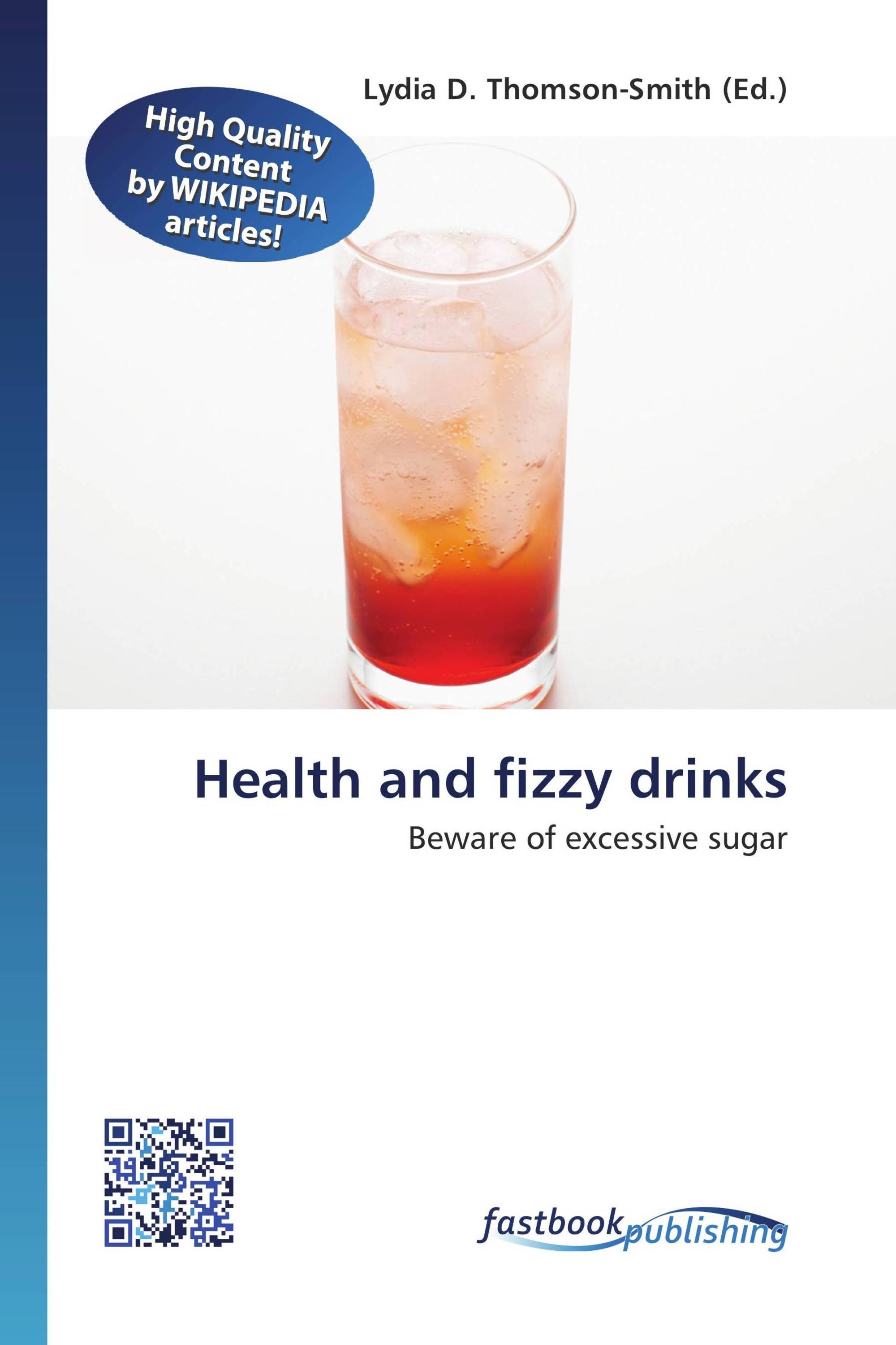 Health and fizzy drinks