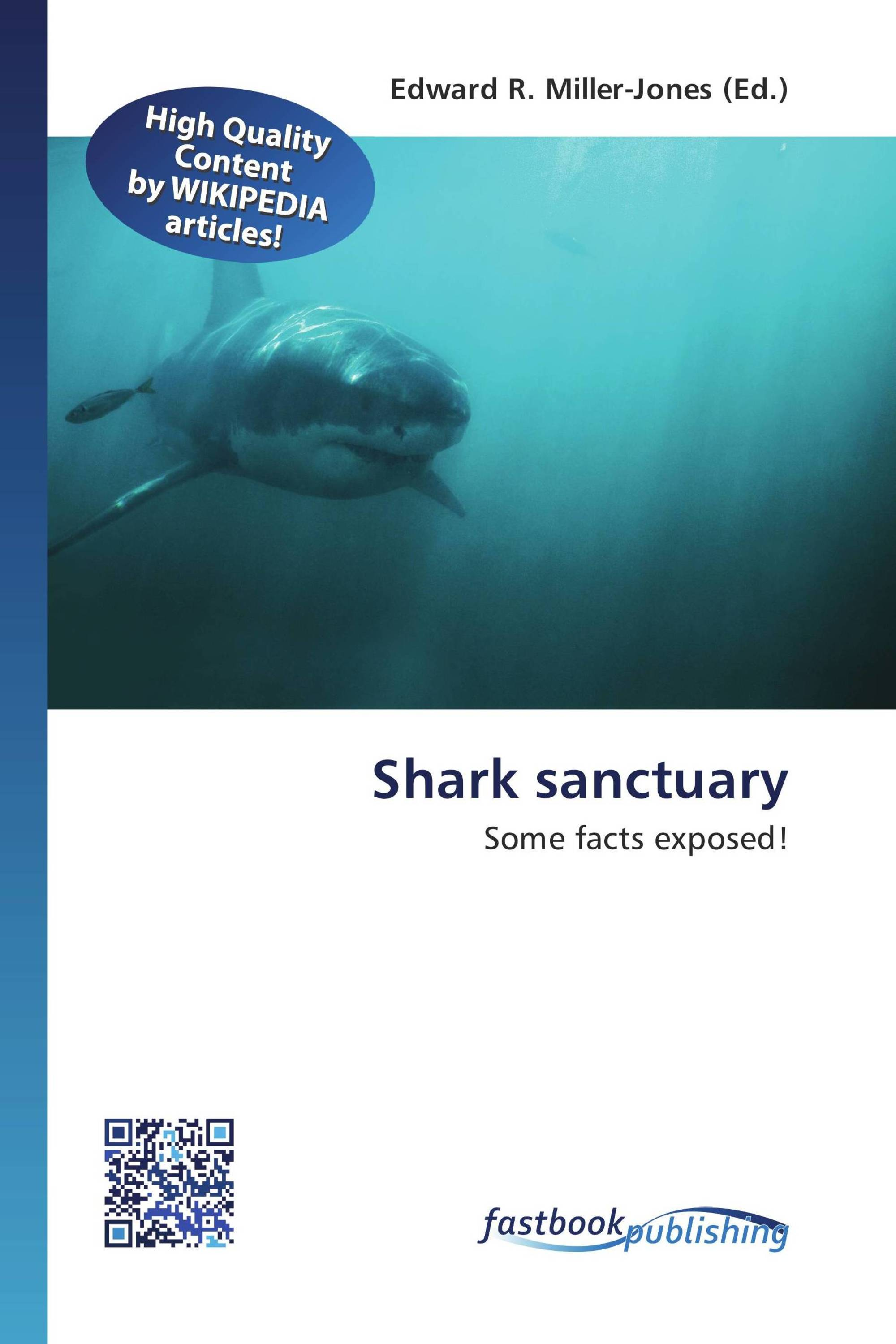 Shark sanctuary