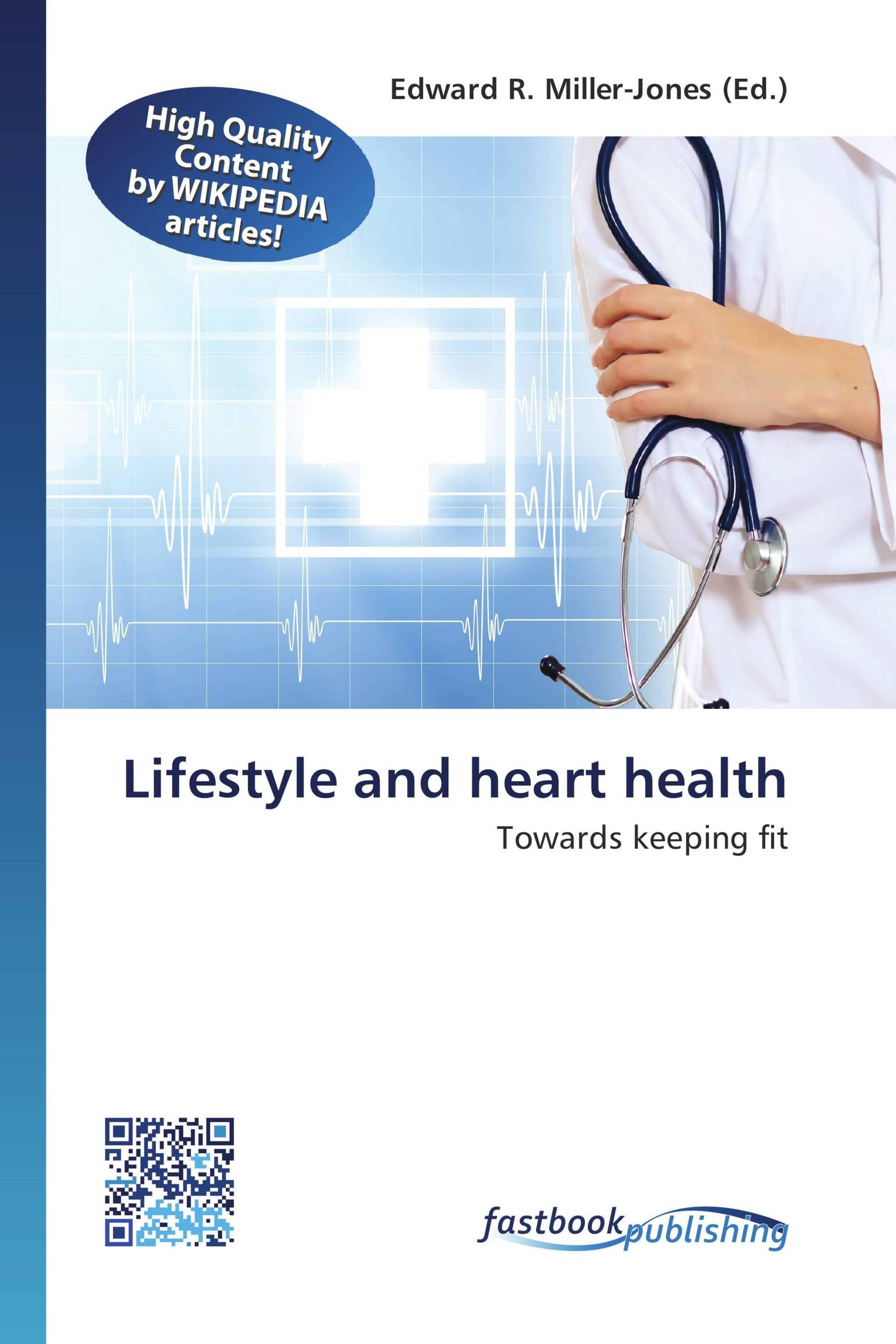 Lifestyle and heart health