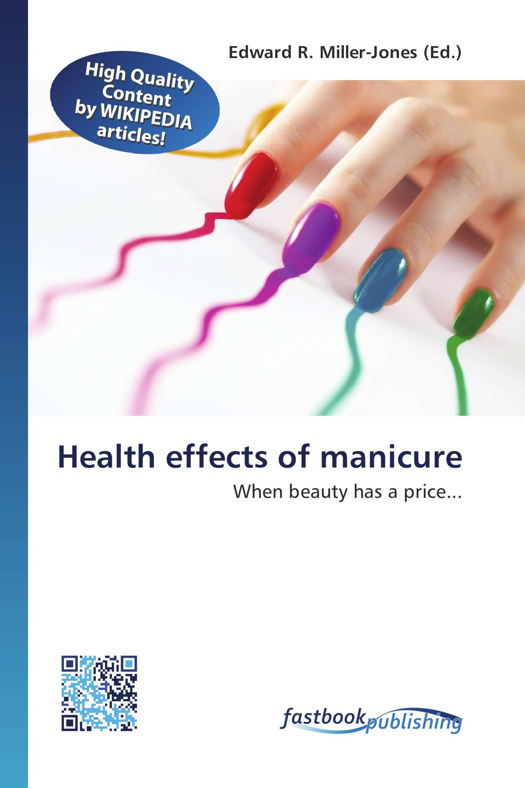 Health effects of manicure