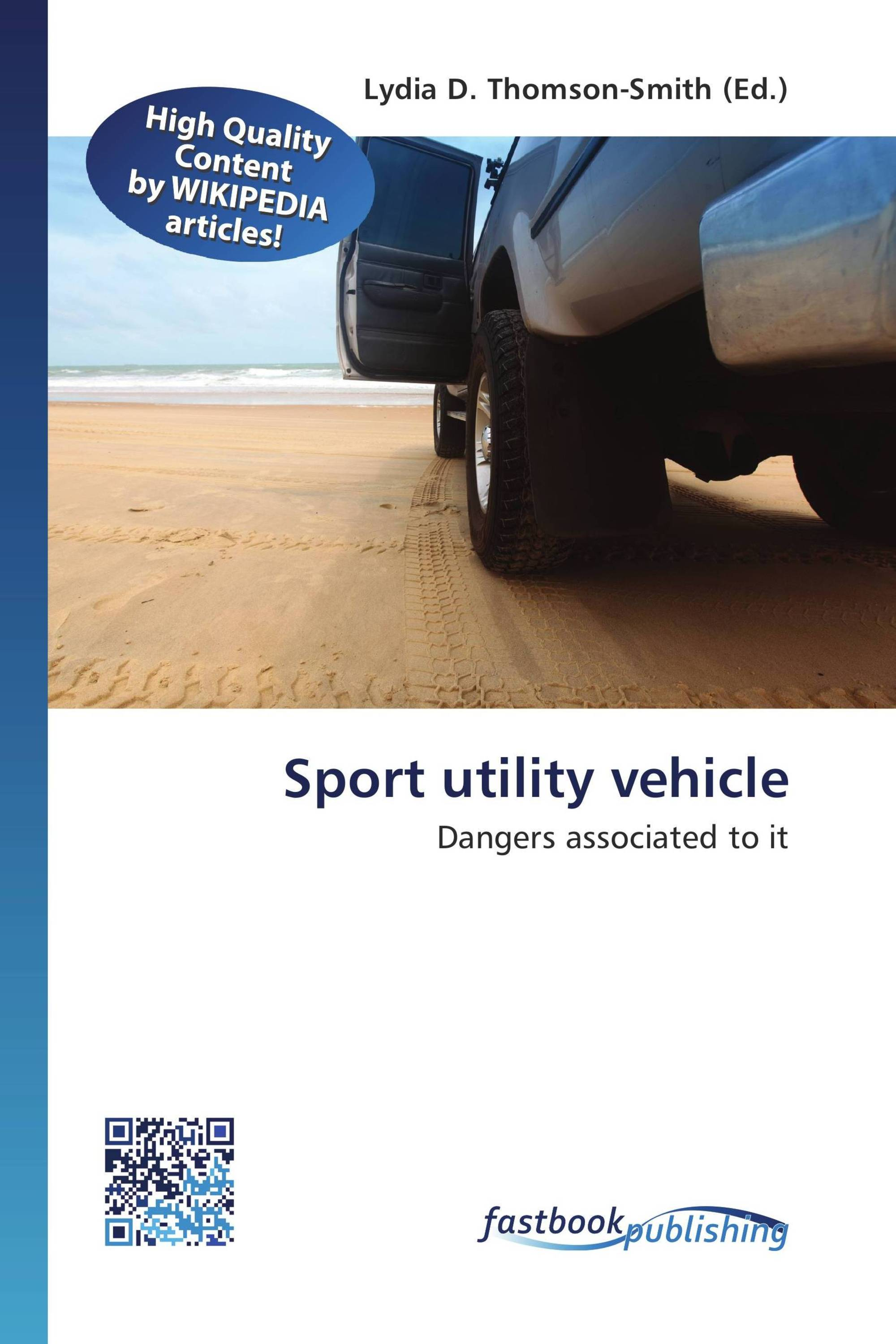 Sport utility vehicle