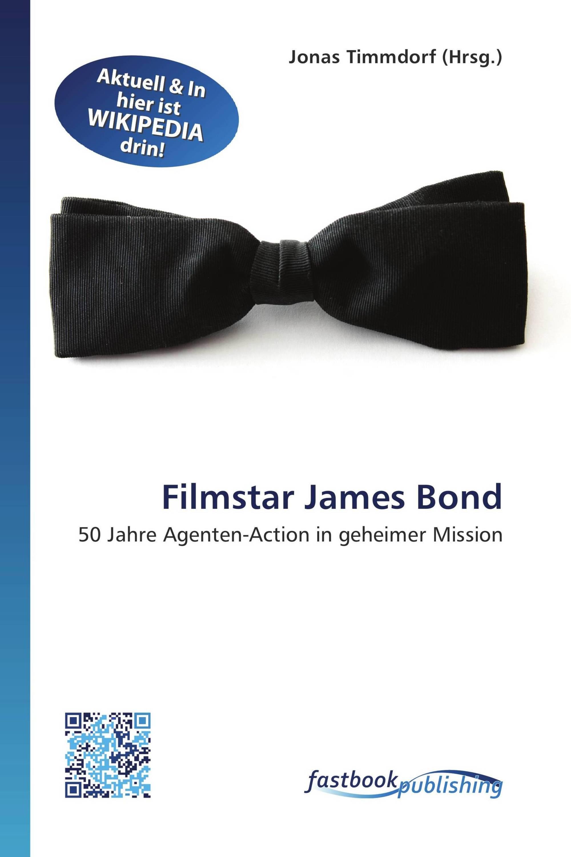 Filmstar James Bond