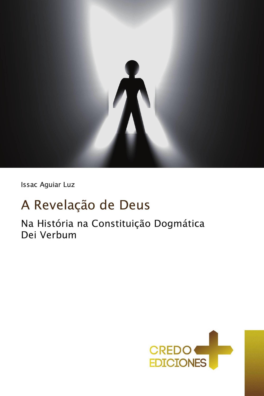 A Revelação de Deus