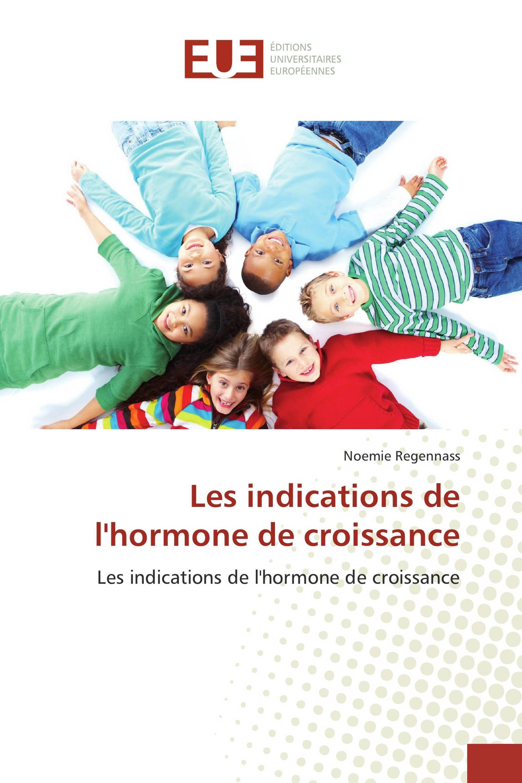 Les indications de l 39 hormone de croissance 978 613 1 57612 6 9786131576126 6131576122 - Hormone de bouturage maison ...