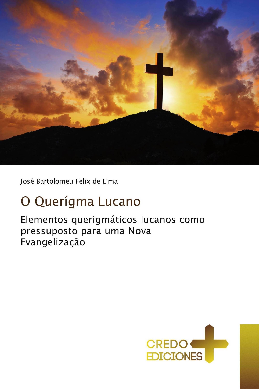 O Querígma Lucano