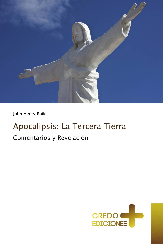 Apocalipsis: La Tercera Tierra