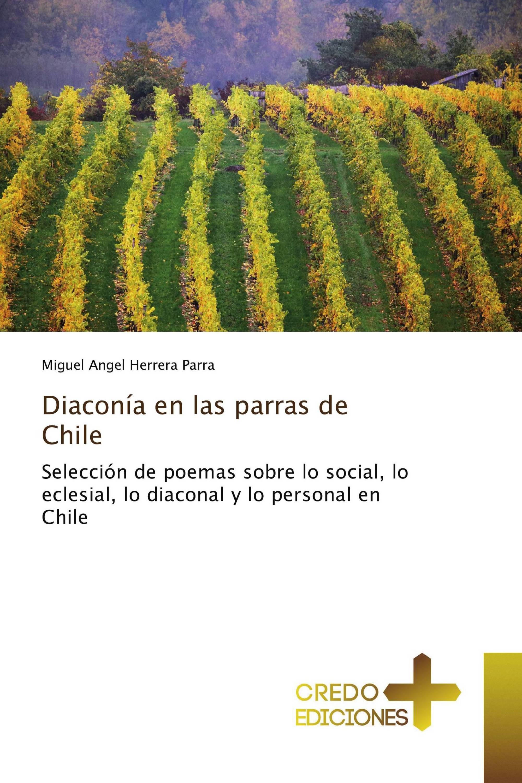 Diaconía en las parras de Chile