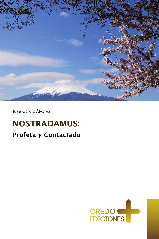 NOSTRADAMUS: