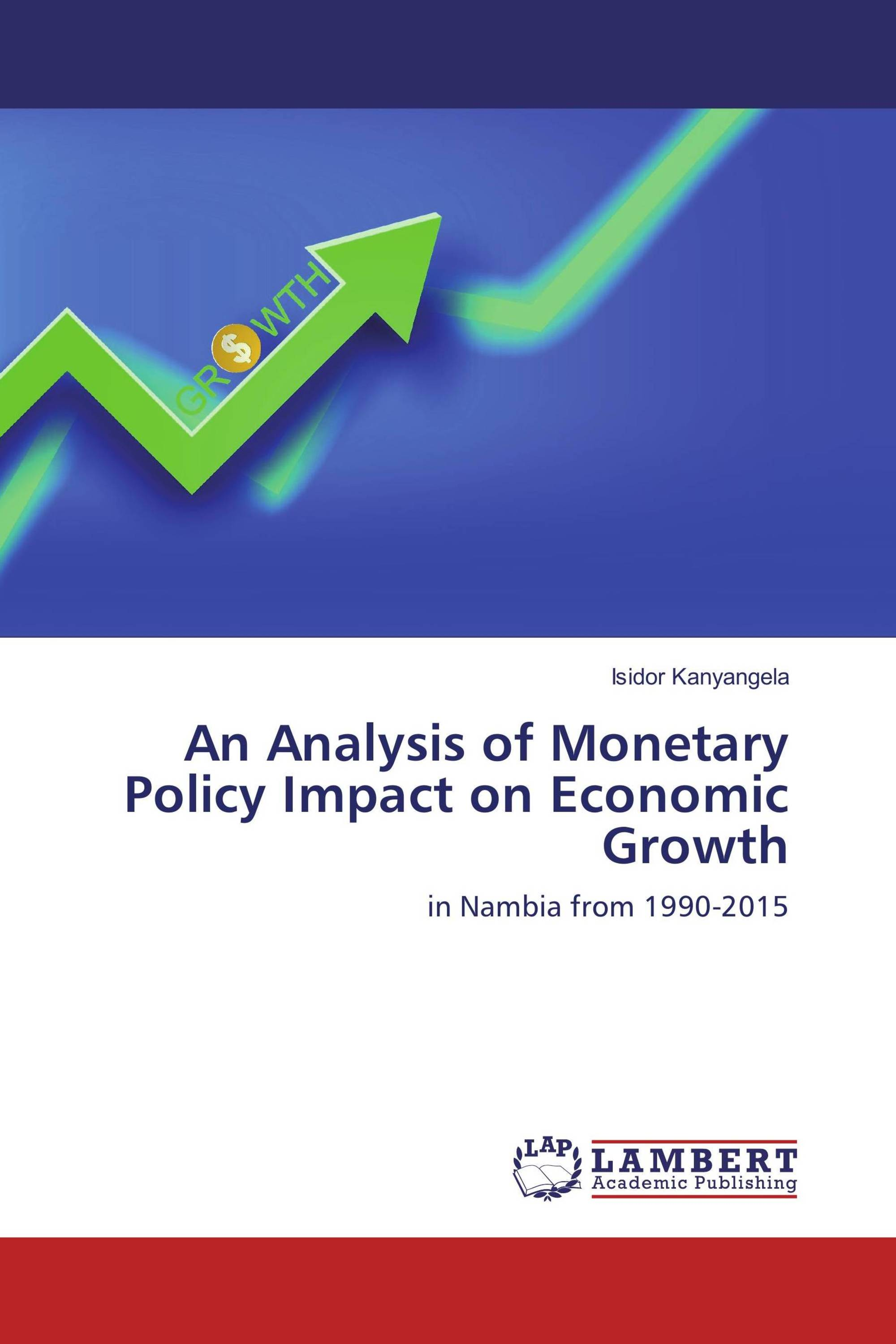 an analysis of controlling money in monetary policy by douglas fisher How do central banks control inflation while monetary policy could control money stock the monetary control that assures price stability provides for.