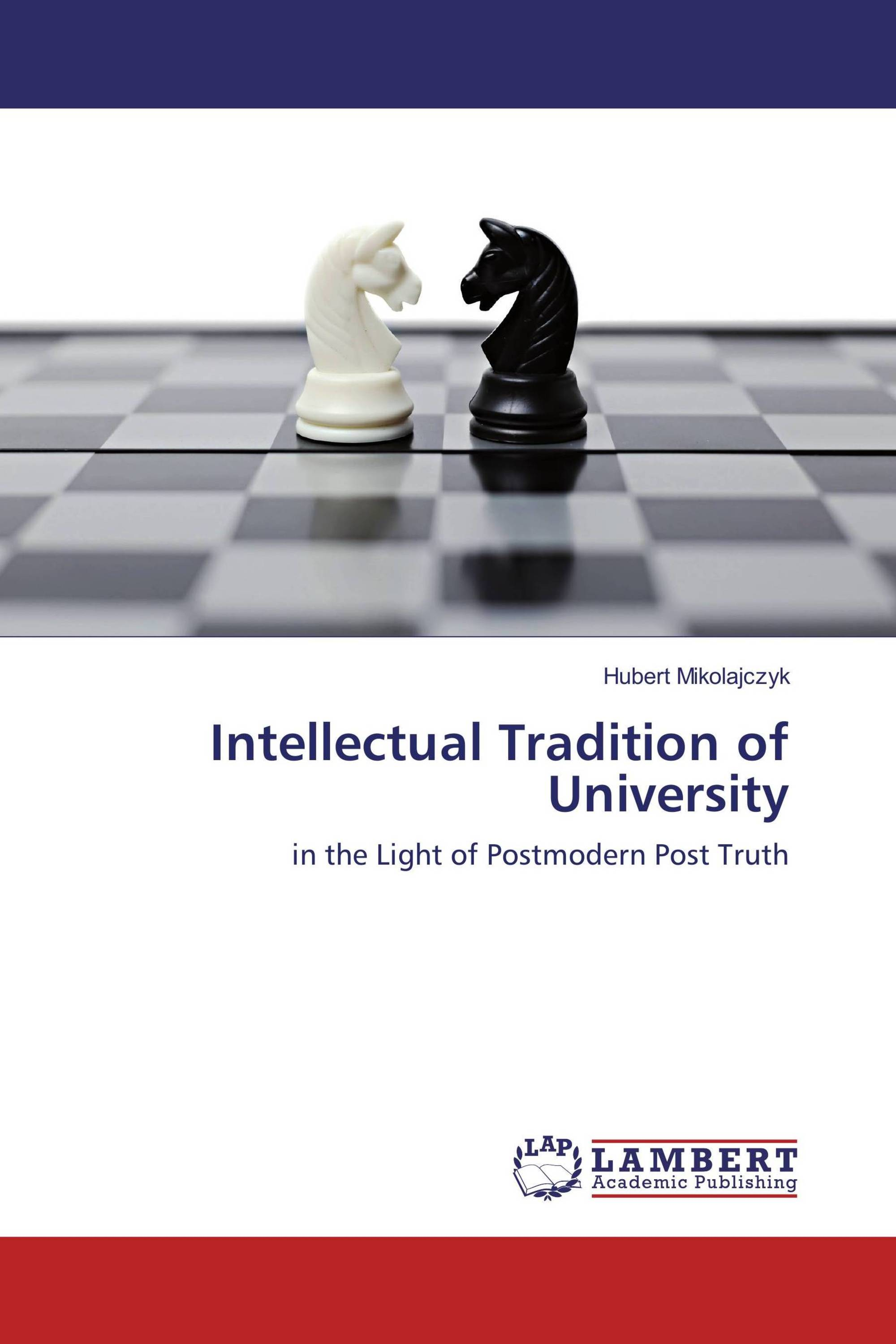 Intellectual Tradition of University
