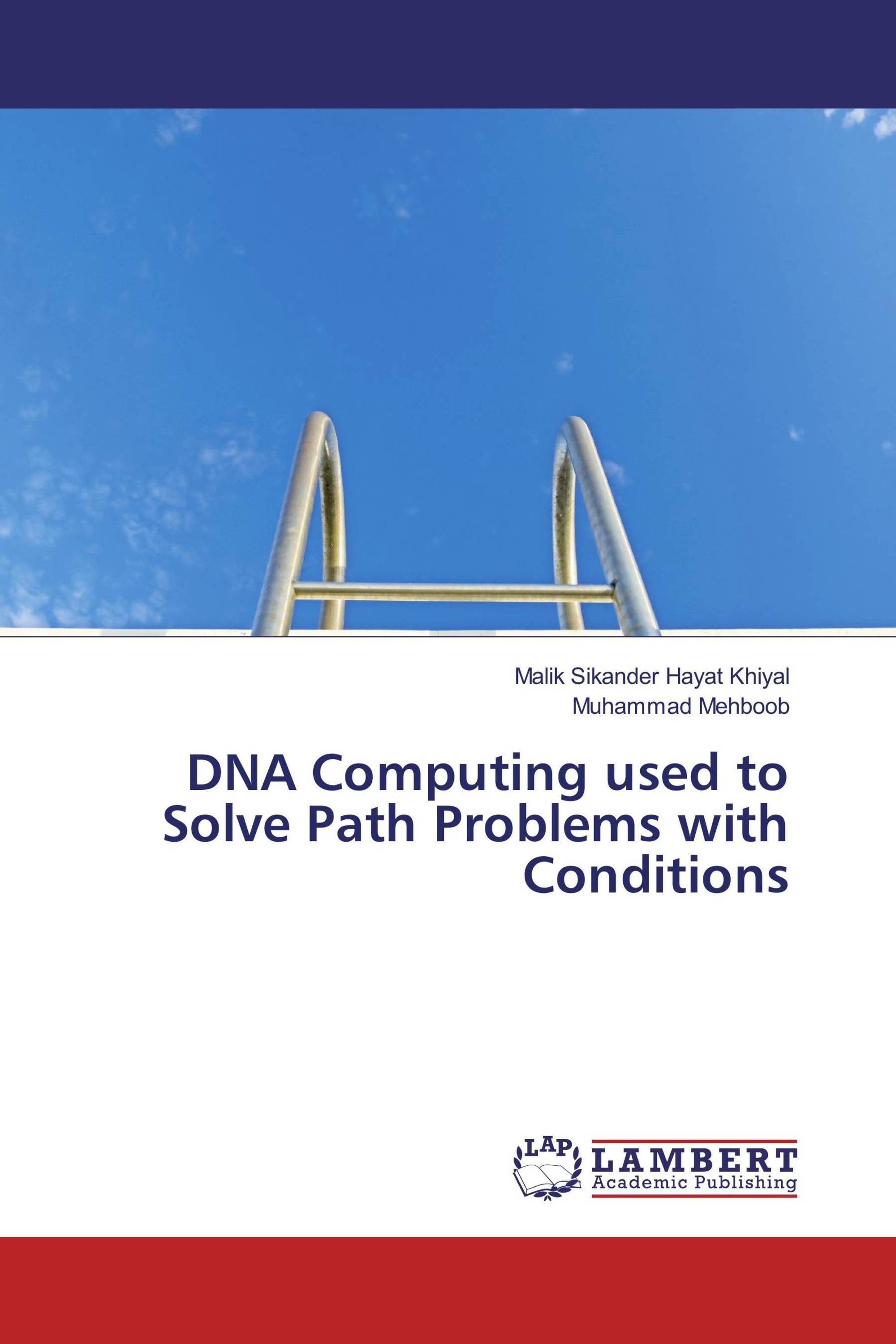 Dna Computing Research Paper - Buying research papers online