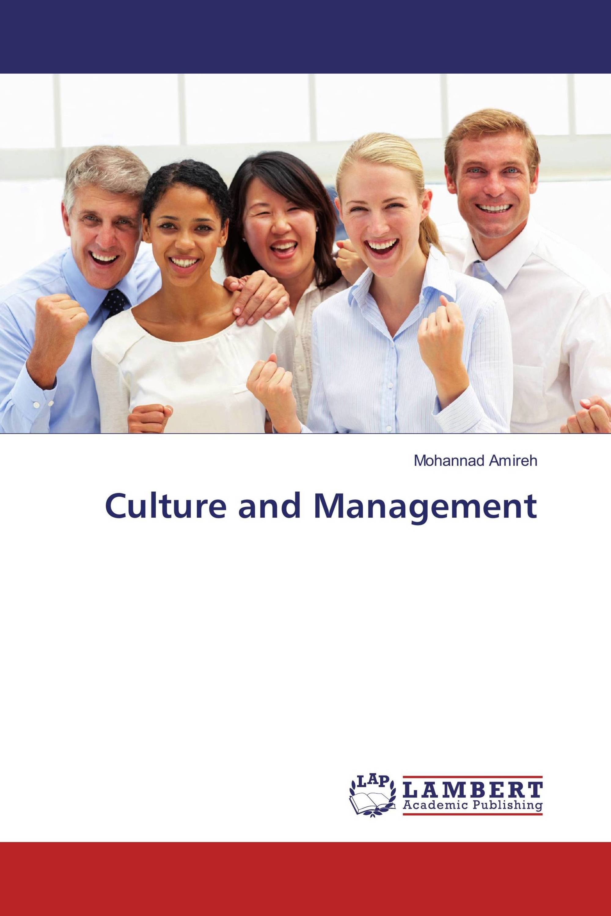 Culture and Management