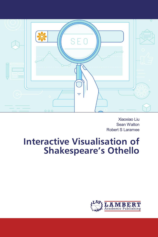 Interactive Visualisation of Shakespeare's Othello