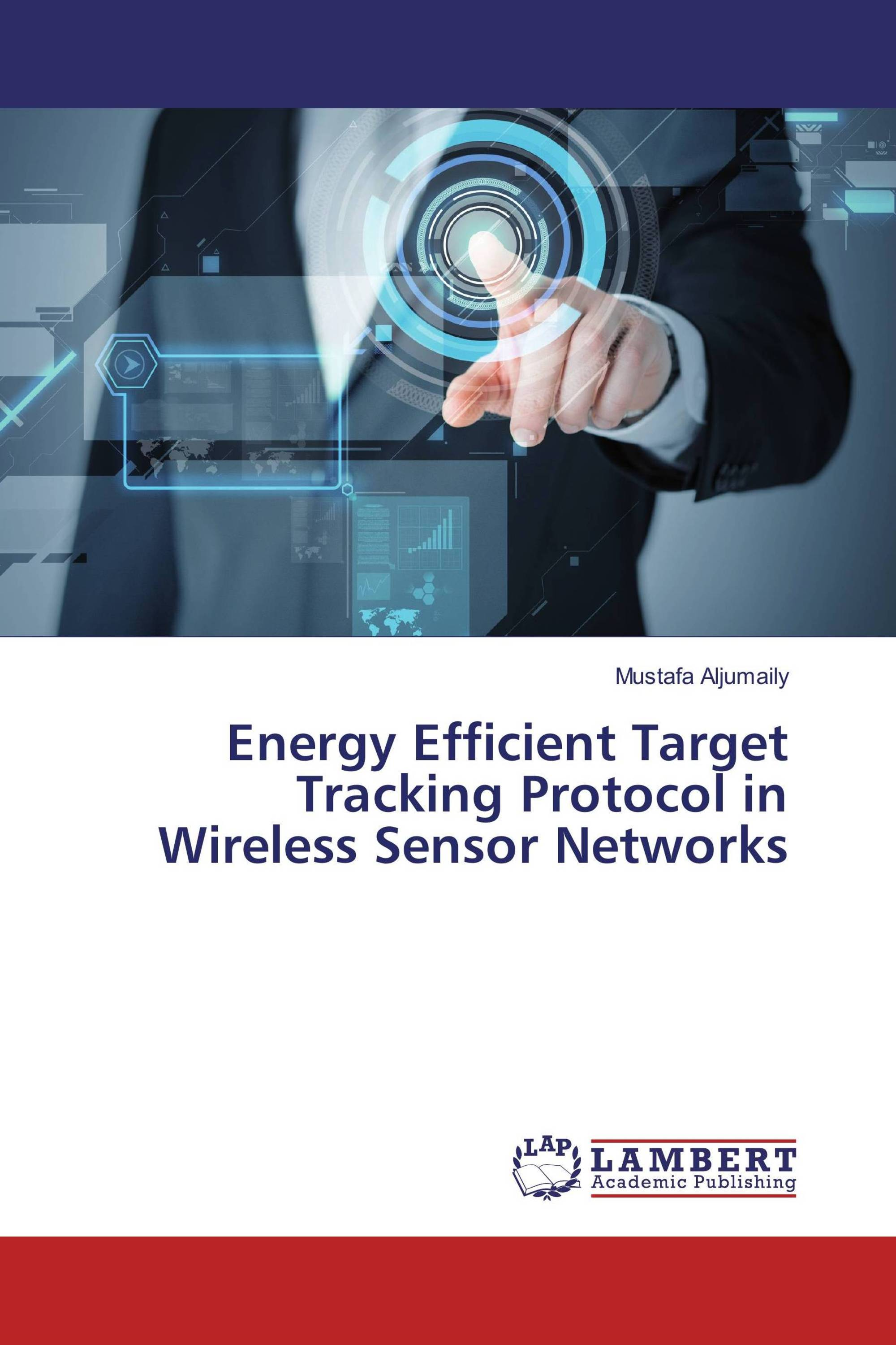 Energy Efficient Target Tracking Protocol in Wireless Sensor Networks